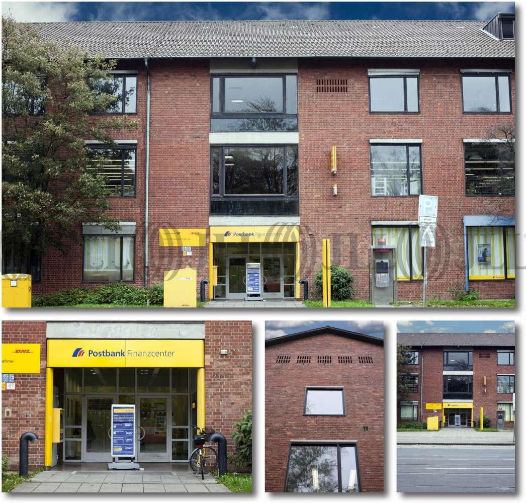 Büros Düsseldorf, 40468 - Büro - Düsseldorf, Unterrath - D1142 - 9540924