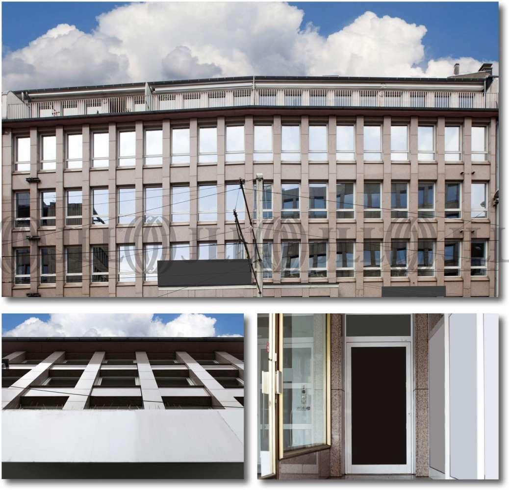 Büros Düsseldorf, 40211 - Büro - Düsseldorf, Pempelfort - D0602 - 9540939