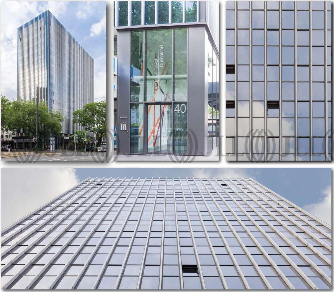 Büros Düsseldorf, 40210 - Büro - Düsseldorf, Stadtmitte - D0646 - 9540961