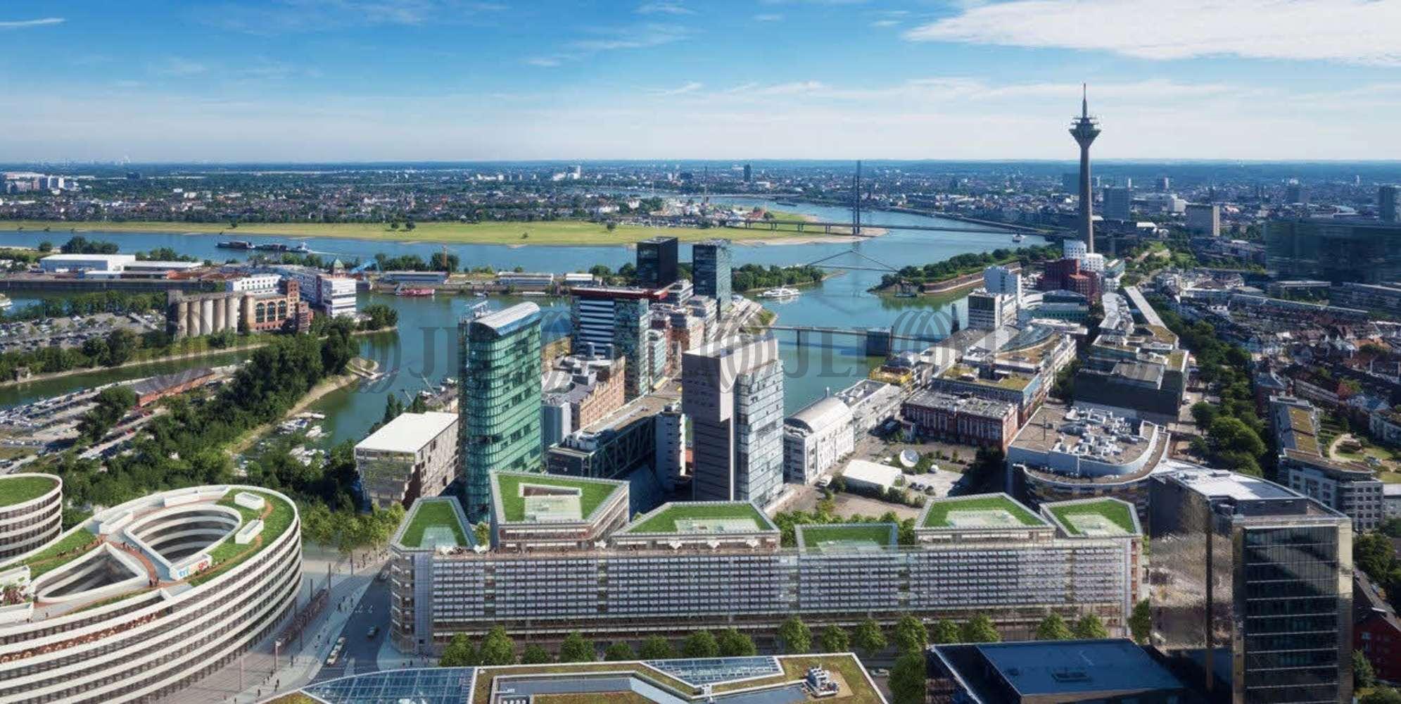 Büros Düsseldorf, 40219 - Büro - Düsseldorf, Hafen - D1121 - 9541106
