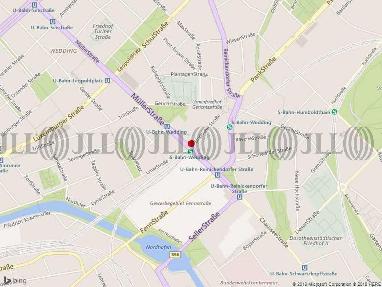 Büros Berlin, 13353 - Büro - Berlin, Wedding - B1348 - 9541169
