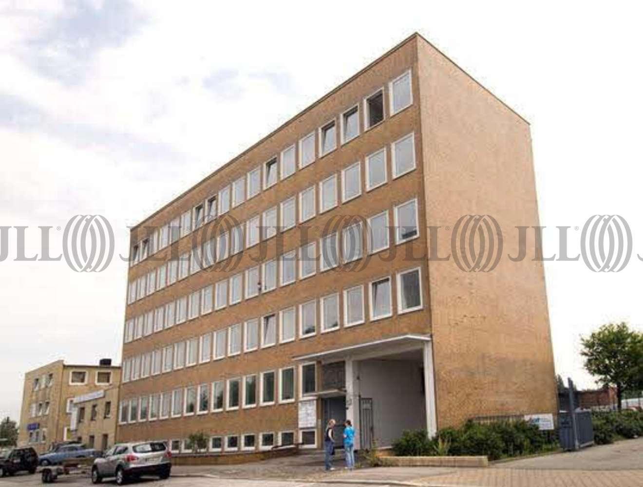 Büros Hamburg, 20537