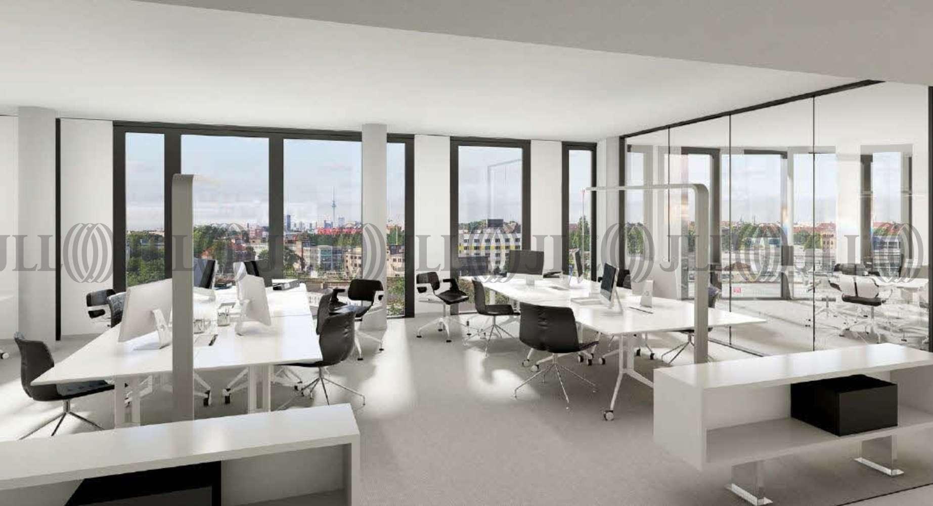 Büros Berlin, 10829