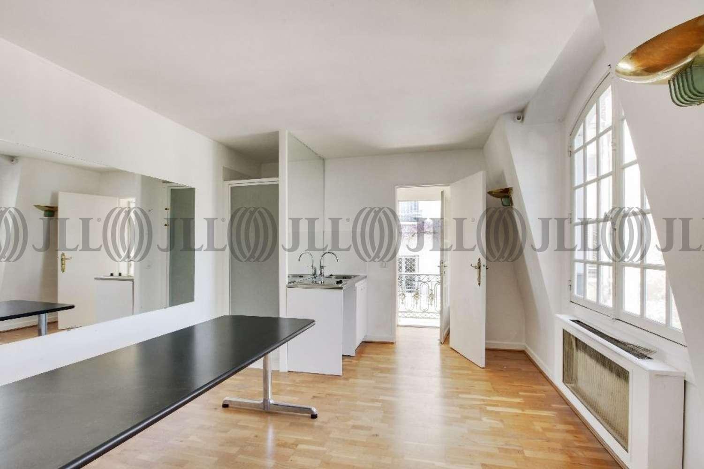 Bureaux Boulogne billancourt, 92100 - 21-25 BOULEVARD D'AUTEUIL - 9541887