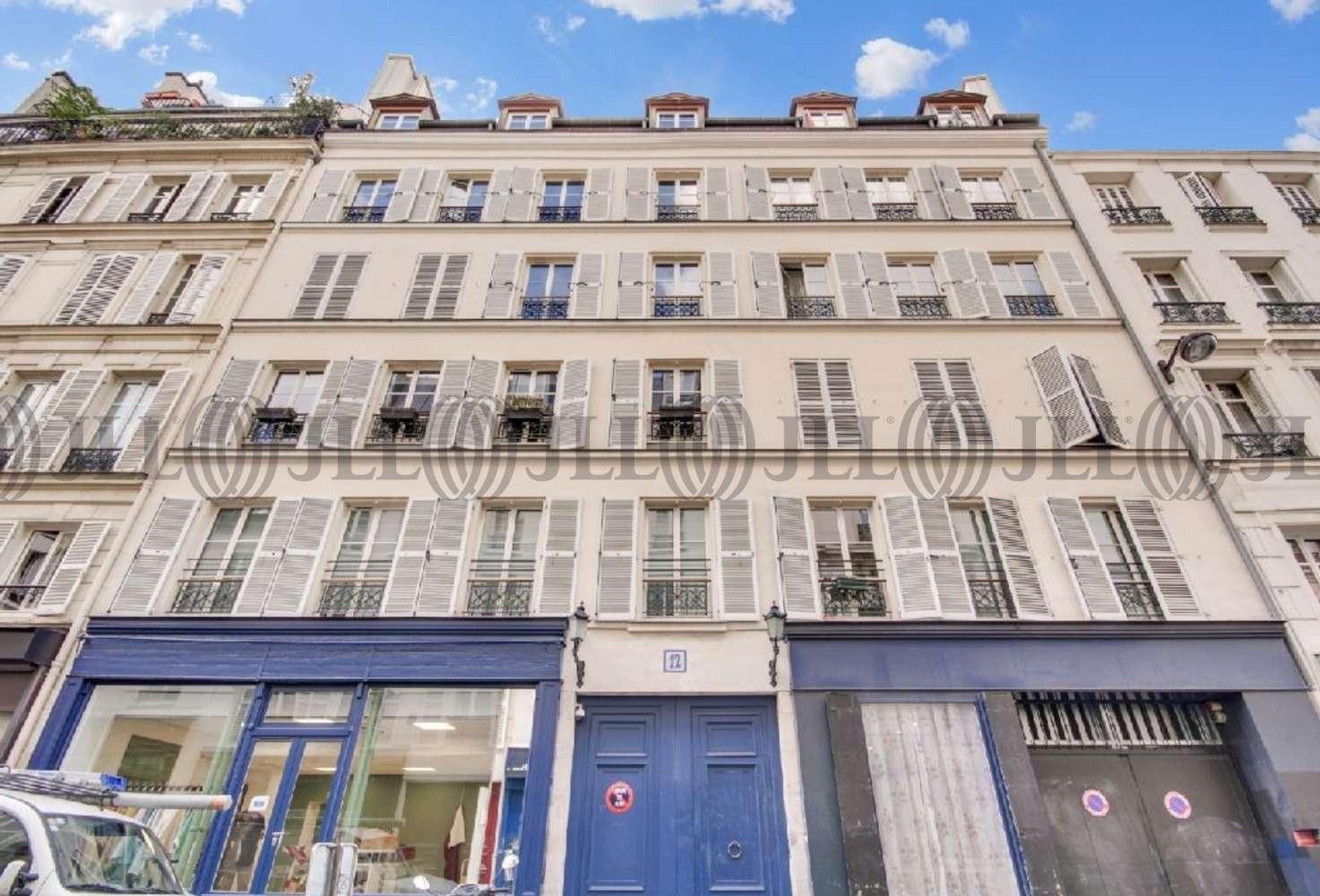 Bureaux Paris, 75011 - 12 RUE DE CRUSSOL - 9541900