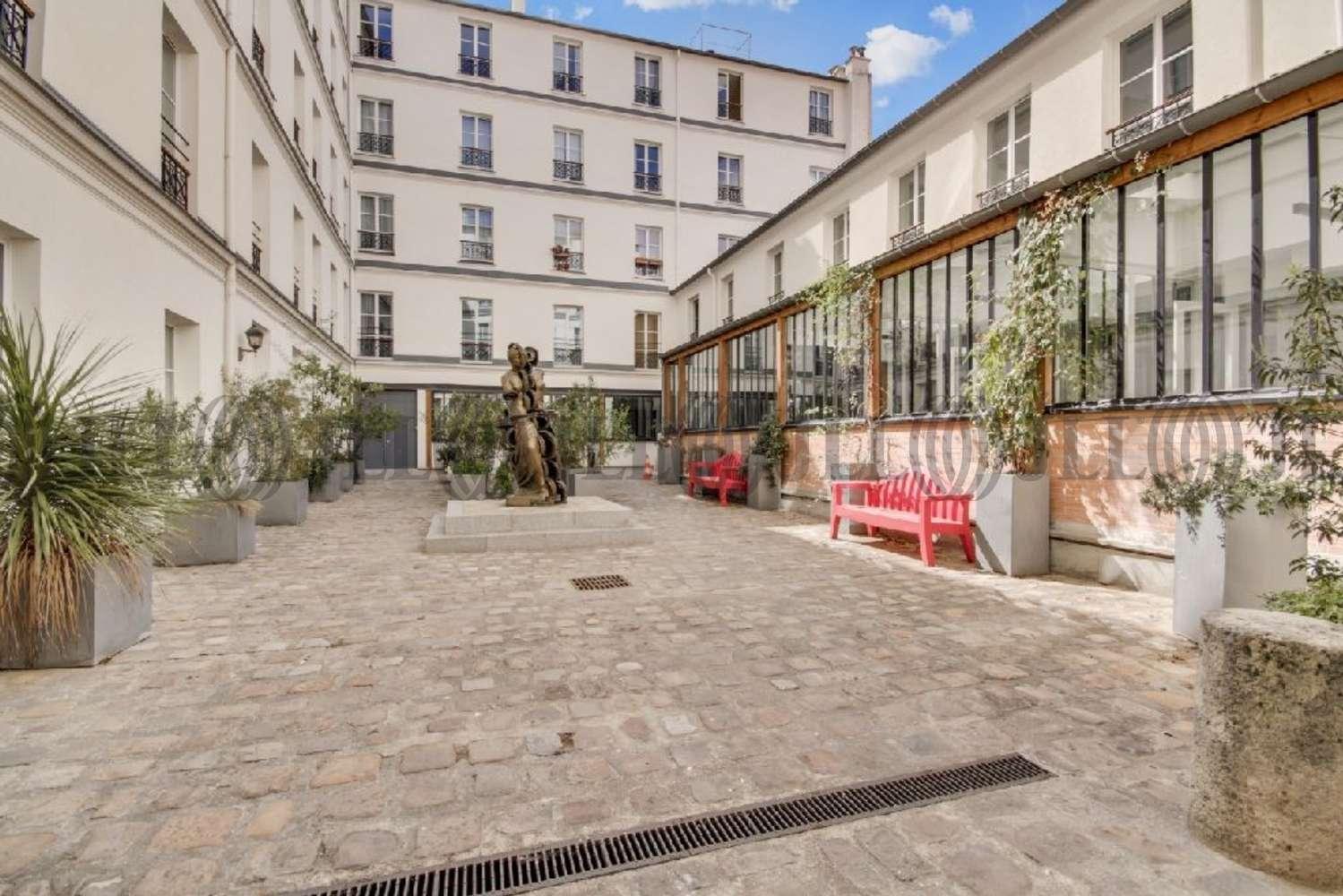 Bureaux Paris, 75011 - 12 RUE DE CRUSSOL - 9541903
