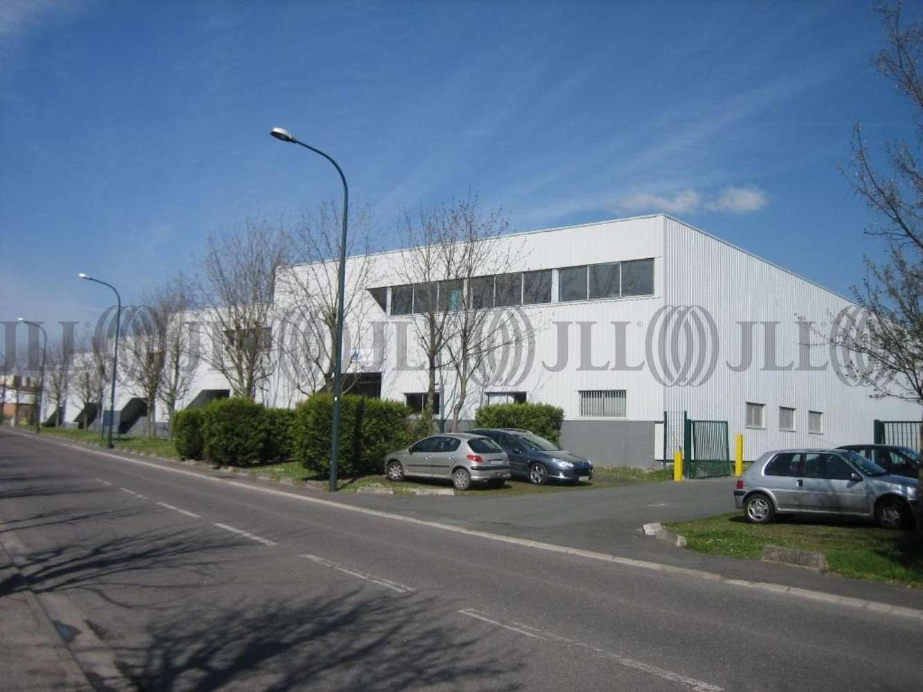 Activités/entrepôt Sartrouville, 78500 - 24-32 RUE JEAN PIERRE TIMBAUD - 9541906