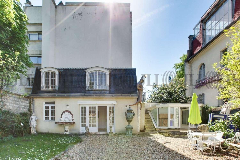 Bureaux Boulogne billancourt, 92100 - 21-25 BOULEVARD D'AUTEUIL - 9542090