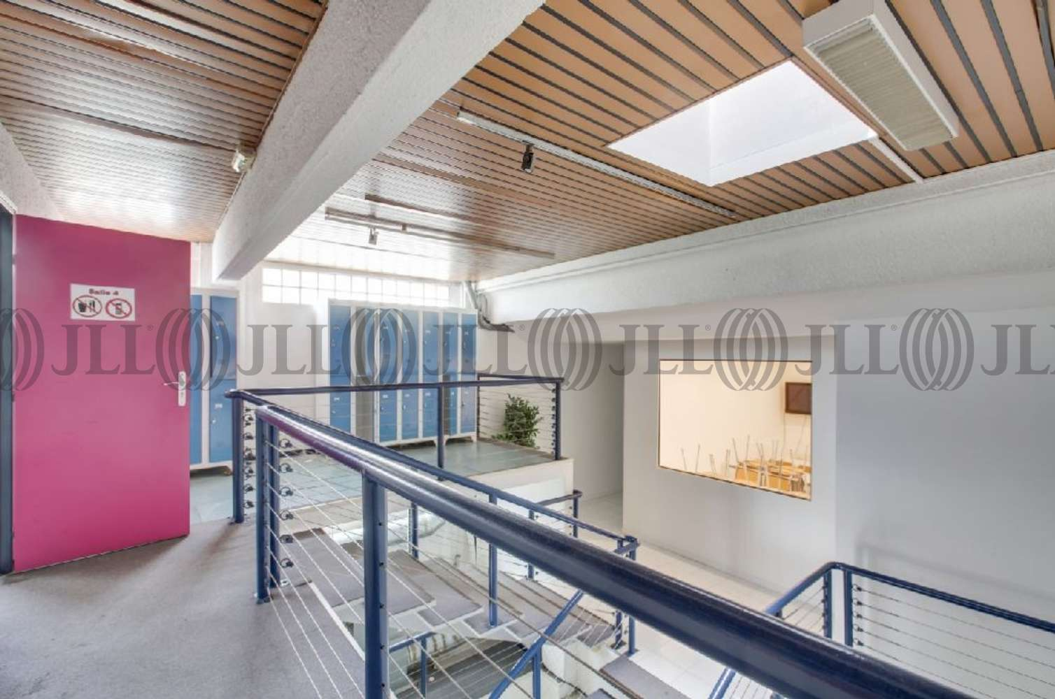 Bureaux Montreuil, 93100 - 34 BOULEVARD PAUL VAILLANT COUTURIER - 9547591