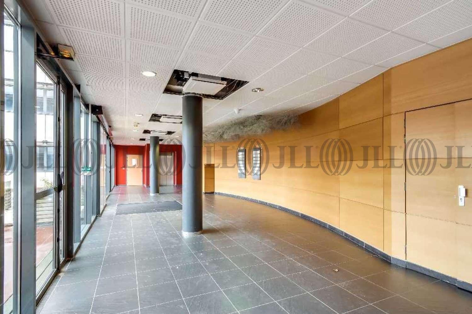 Bureaux Caluire et cuire, 69300 - LE TELYCA - 9549291