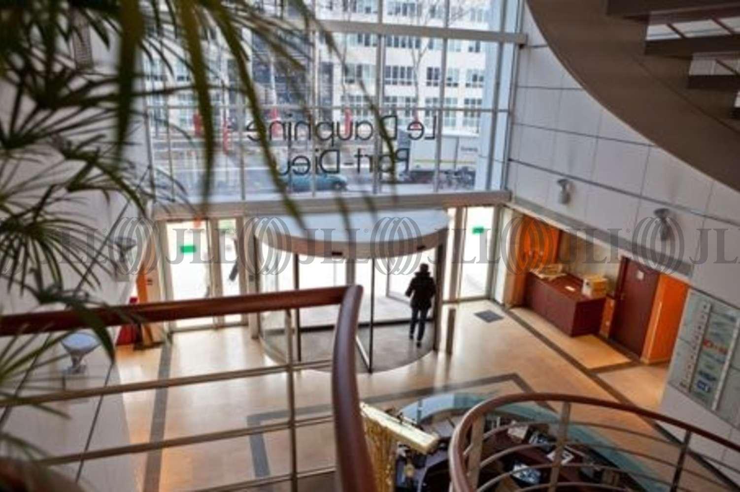 Bureaux Lyon, 69003 - DAUPHINE PART DIEU - 9549438