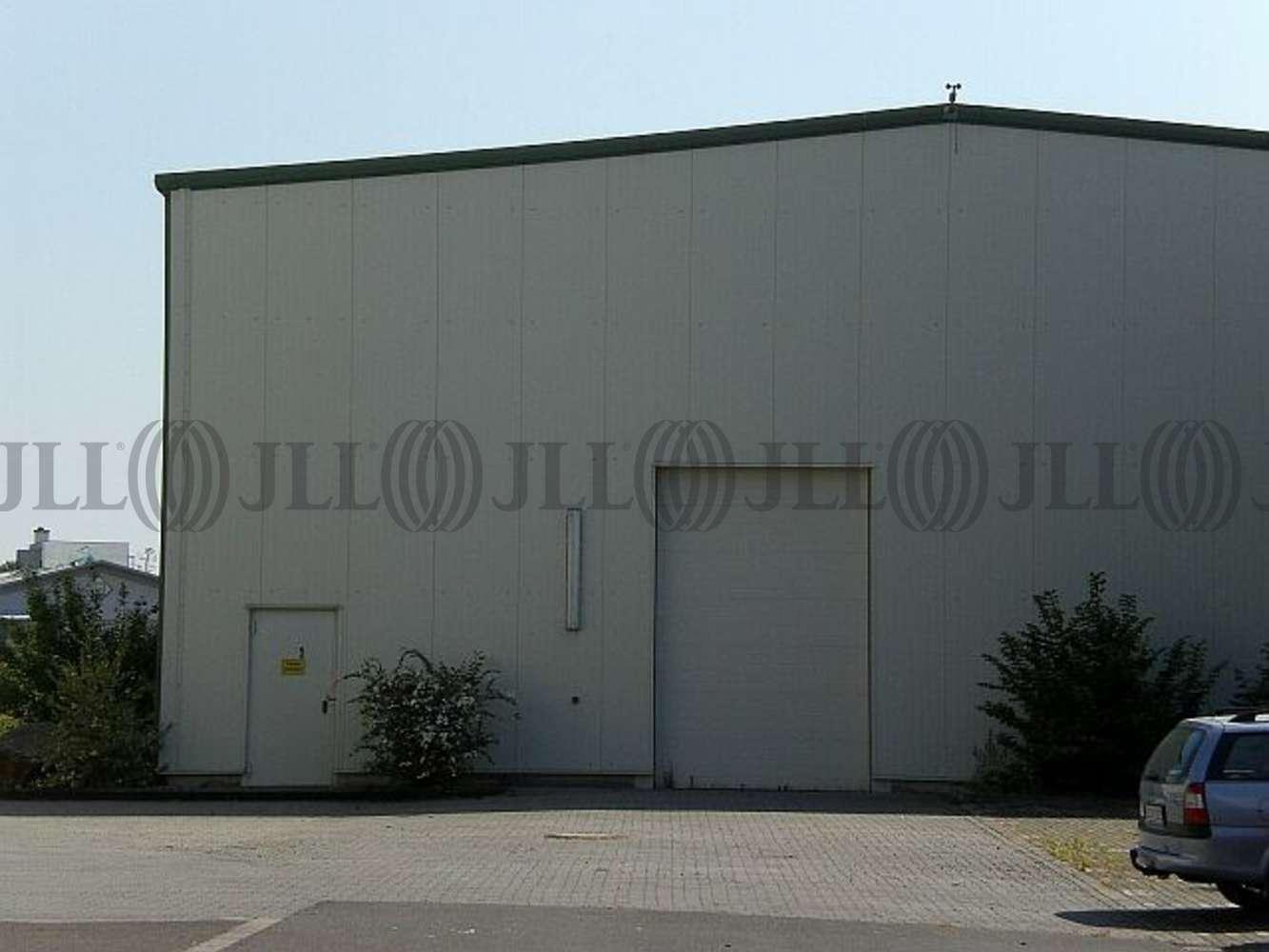 Hallen Ingelheim am rhein, 55218