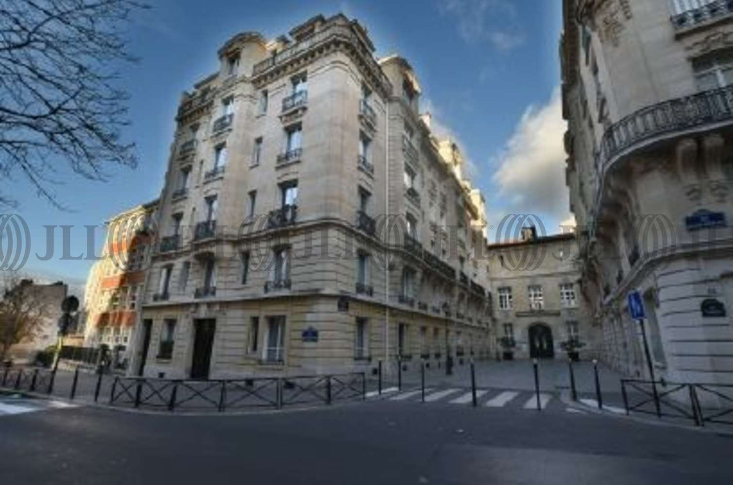 Bureaux Paris, 75016 - DESKEO BELLES FEUILLES - 9549794