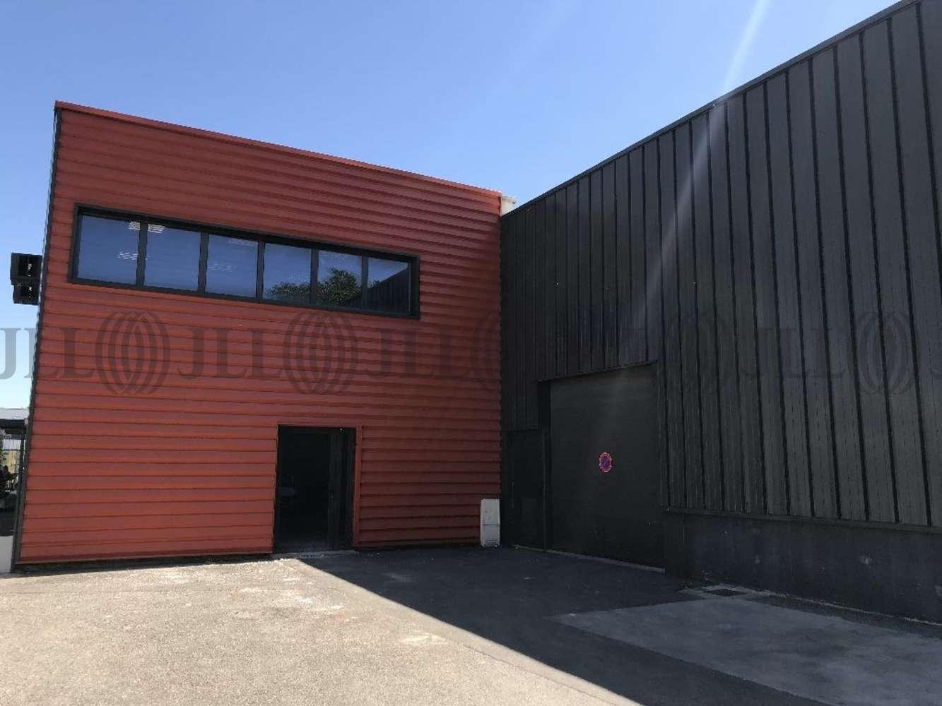 Activités/entrepôt Irigny, 69540 - Locaux d'activité et de bureaux à vendre - 9549821