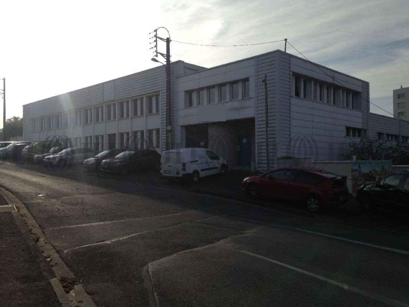 Plateformes logistiques Angouleme, 16000 - Entrepôt à vendre  - Intramuros - 9550613