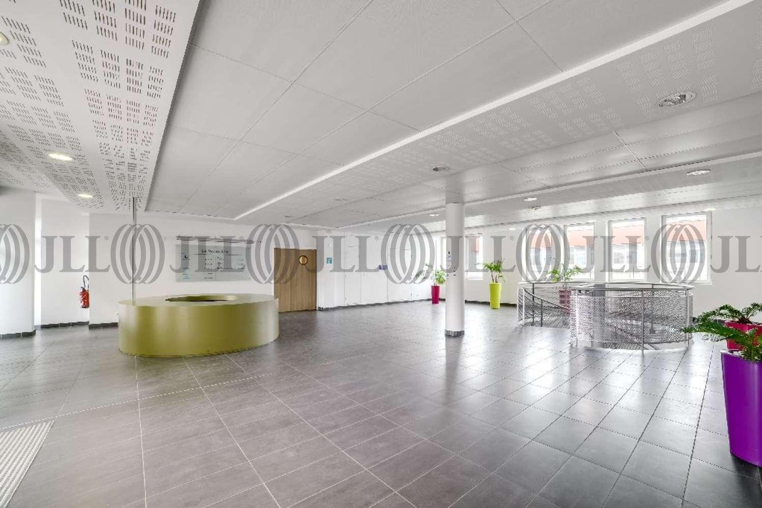 Bureaux Lyon, 69002 - LE MONOLITHE - 9550887