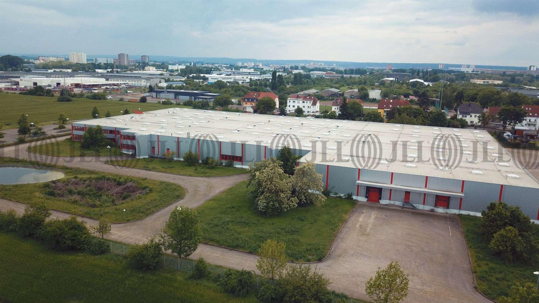 Hallen Erfurt, 99091 - Halle - Erfurt, Gispersleben - B1070 - 9551173