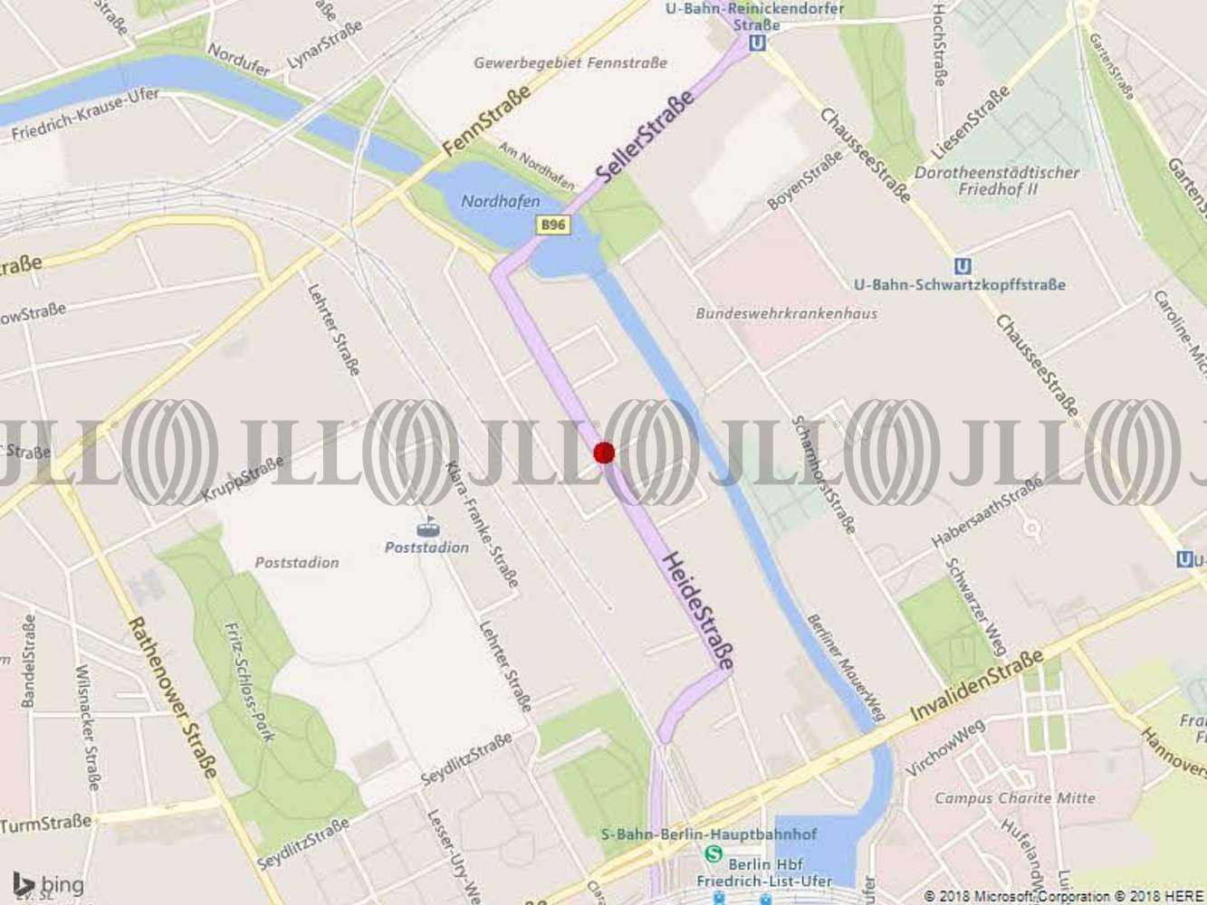 Büros Berlin, 10557 - Büro - Berlin, Moabit - B1433 - 9551906