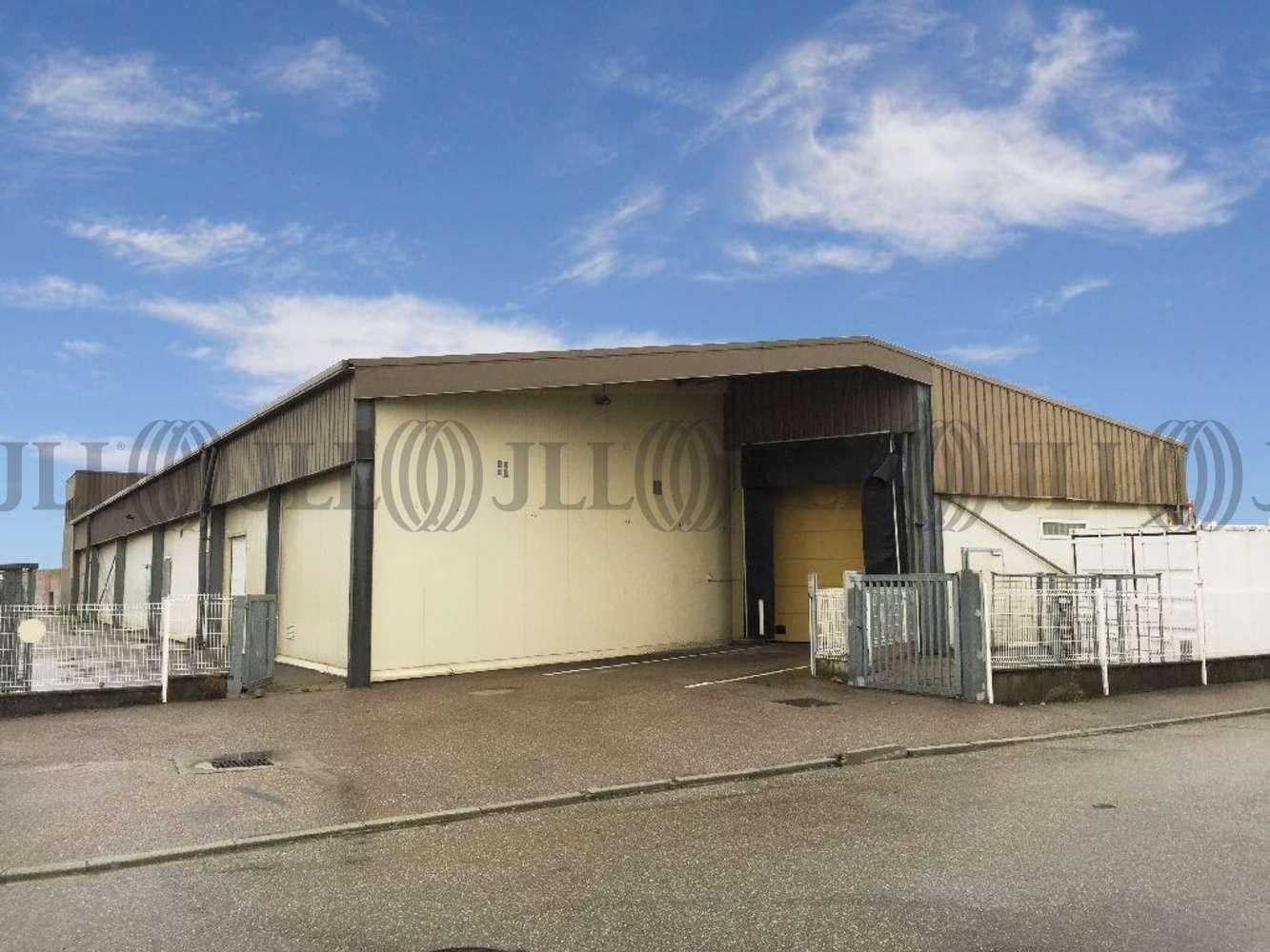 Activités/entrepôt Corbas, 69960 - Location entrepot Corbas - Type Froid - 9552075