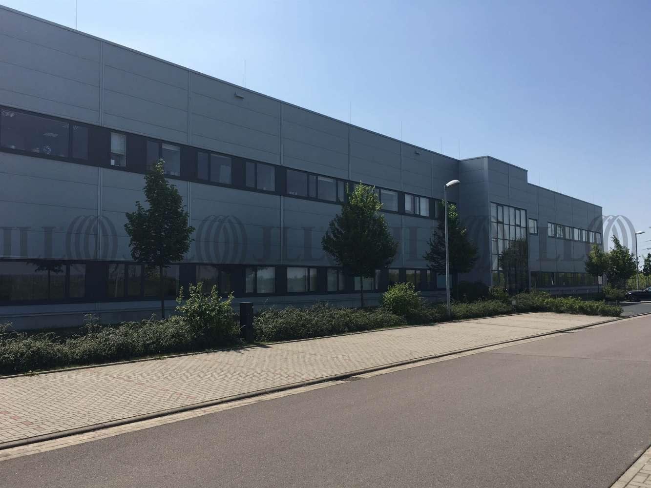 Hallen Kabelsketal, 06184 - Halle - Kabelsketal, Dölbau - B1436 - 9552280