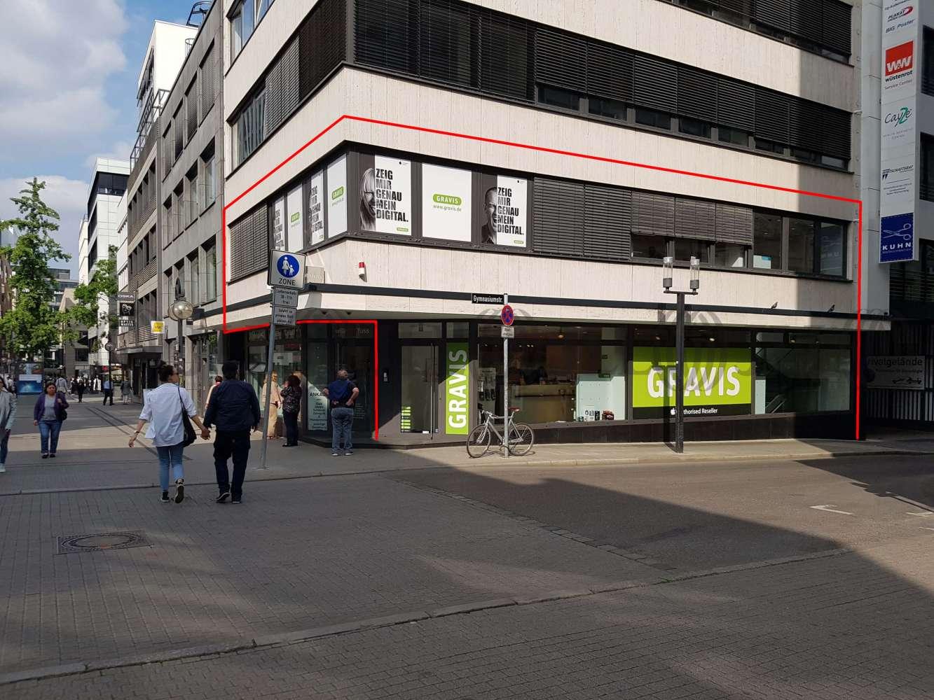Ladenflächen Stuttgart, 70173 - Ladenfläche - Stuttgart, Mitte - E0251 - 9552508