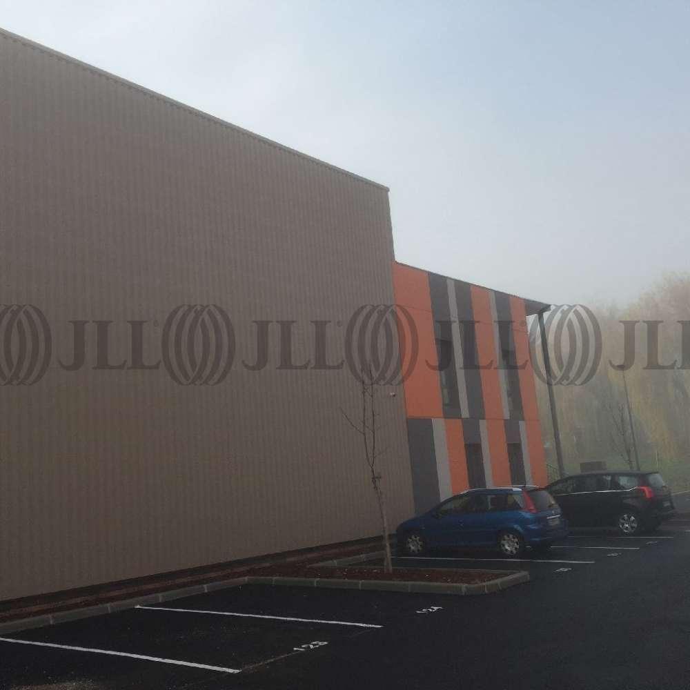 Activités/entrepôt Francheville, 69340 - Green Valley - Location / Vente (69) - 9553253