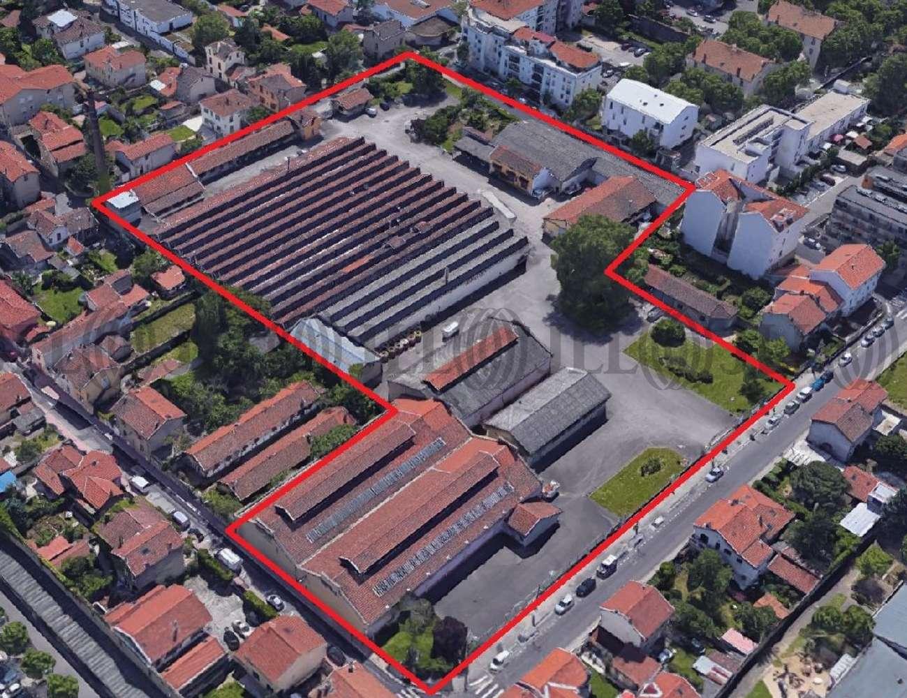 Activités/entrepôt St fons, 69190 - Location locaux d'activité Saint-Fons - 9553480