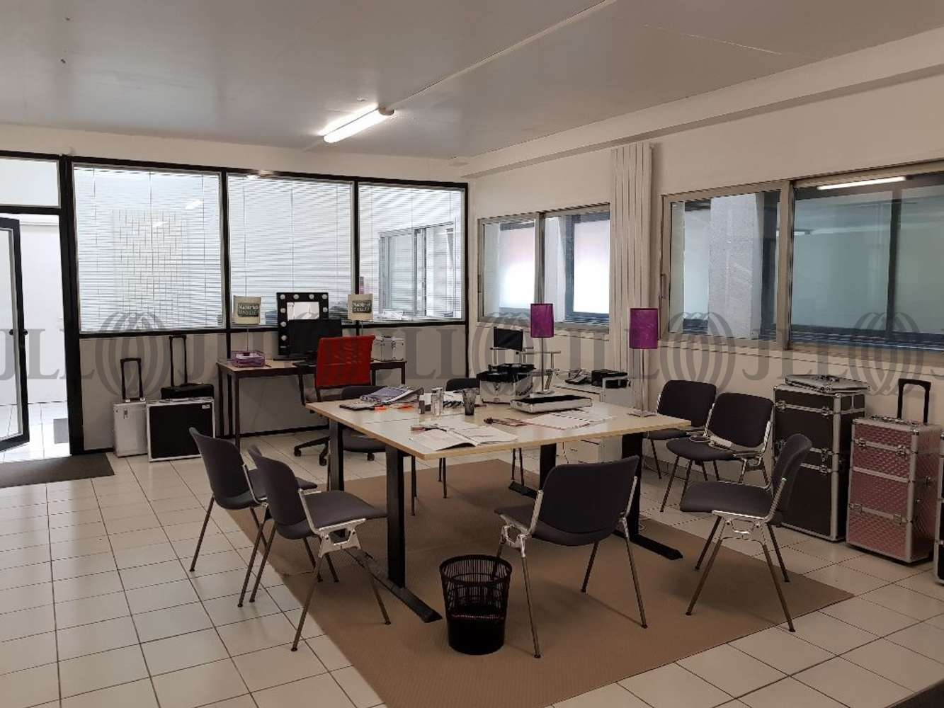 Activités/entrepôt Genay, 69730 - ENTREPOT À VENDRE LYON  - GENAY - 9567662