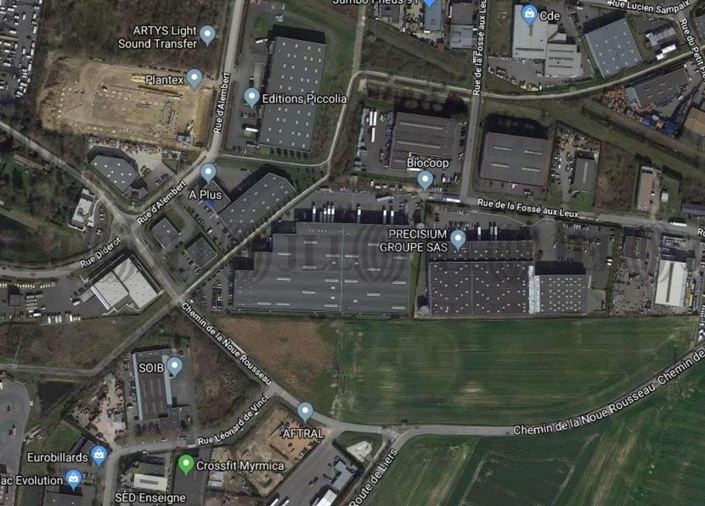Activités/entrepôt Ste genevieve des bois, 91700 - ZI DE LA CROIX-BLANCHE - 9567762