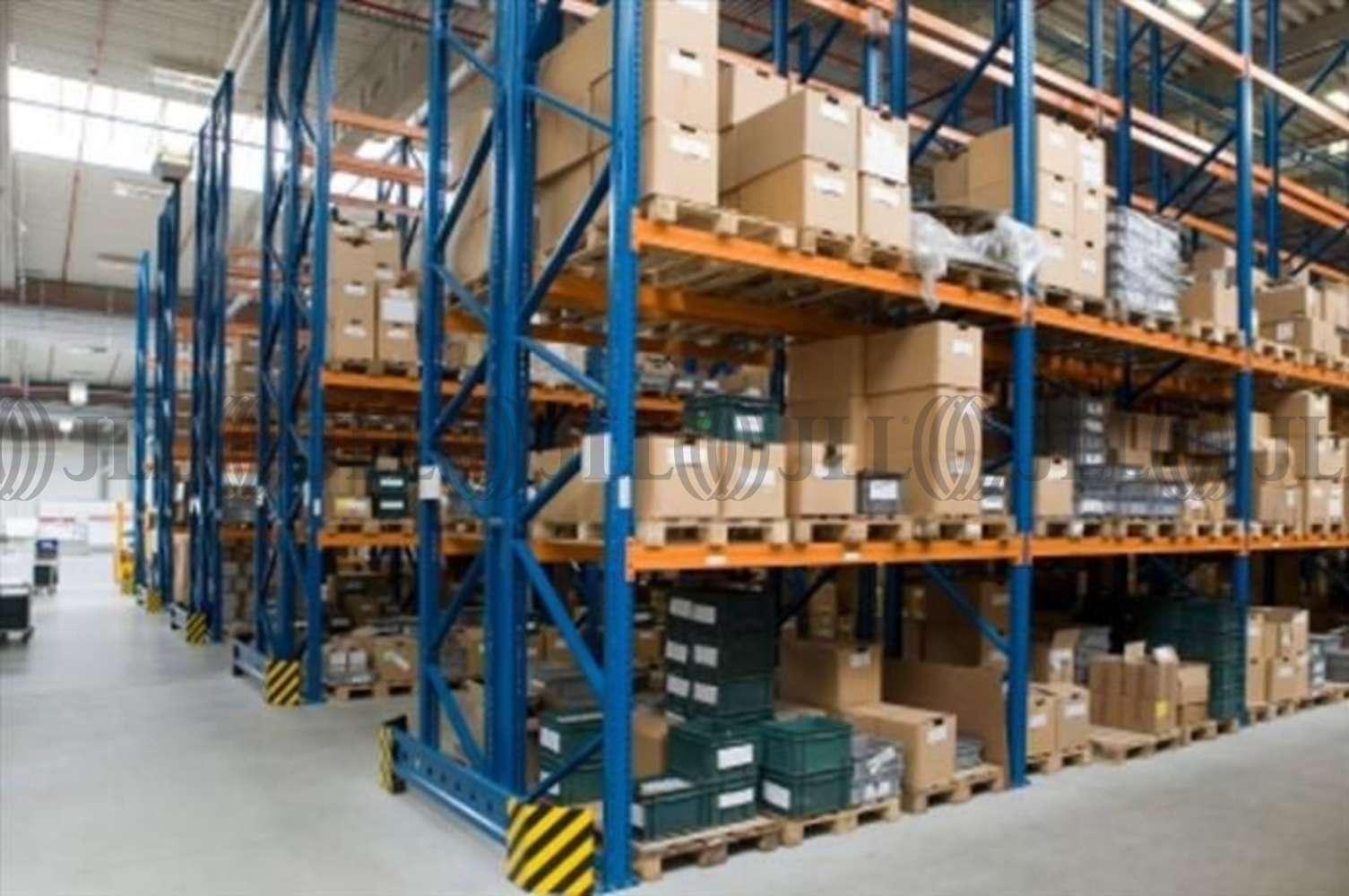 Activités/entrepôt Ste genevieve des bois, 91700 - ZI DE LA CROIX-BLANCHE - 9567764