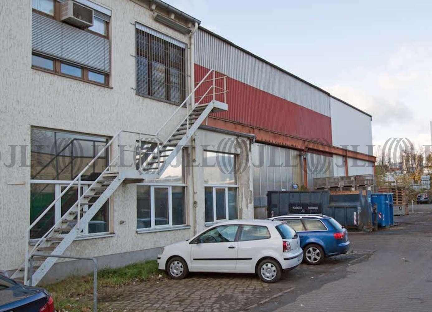 Hallen Berlin, 12099 - Halle - Berlin, Tempelhof - B1369 - 9567847