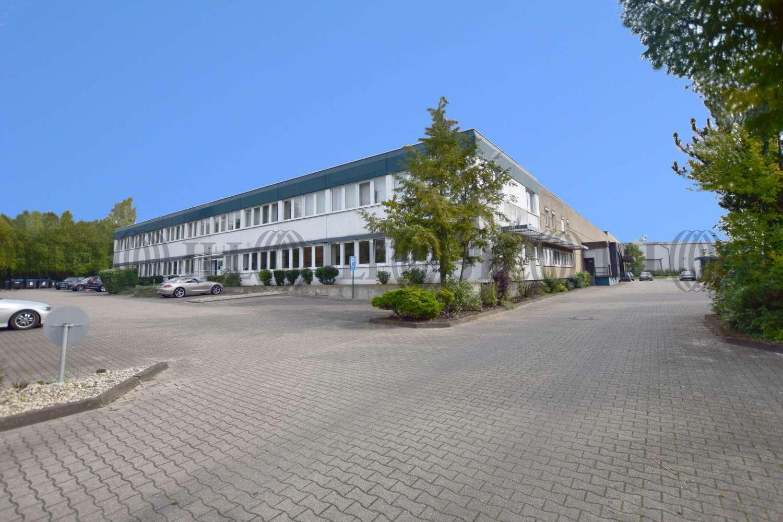 Hallen Oer-erkenschwick, 45739 - Halle - Oer-Erkenschwick, Rapen - D2322 - 9568693