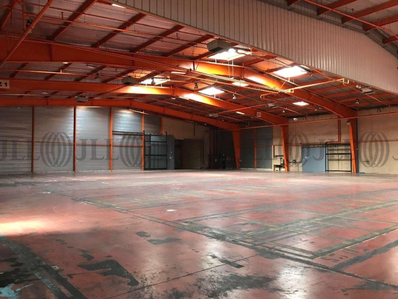 Plateformes logistiques Tarascon, 13150 - Achat / Location entrepot Marseille - 9569339