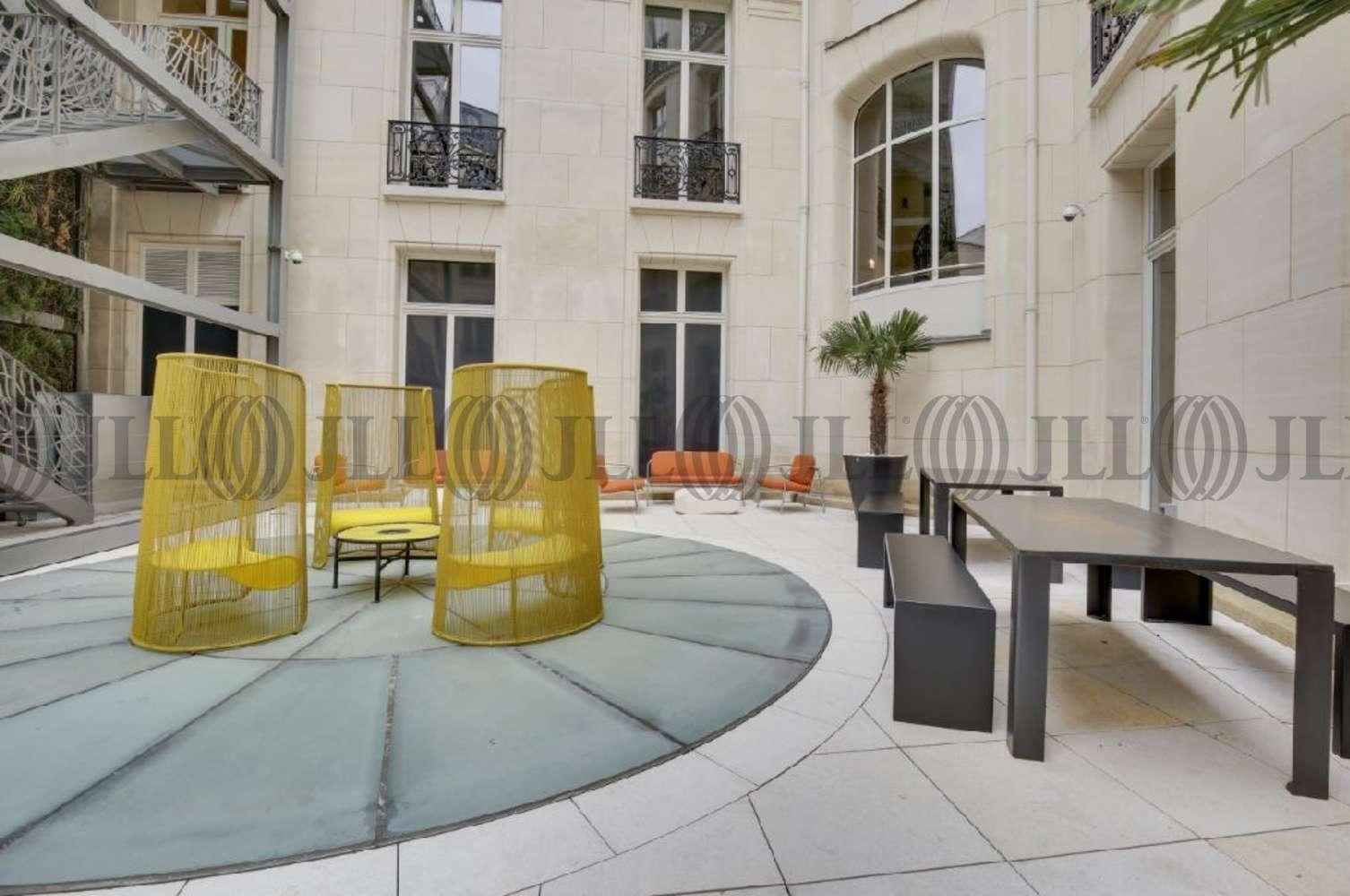 Bureaux Paris, 75008 - WEWORK CHAMPS ELYSEES - 9570516