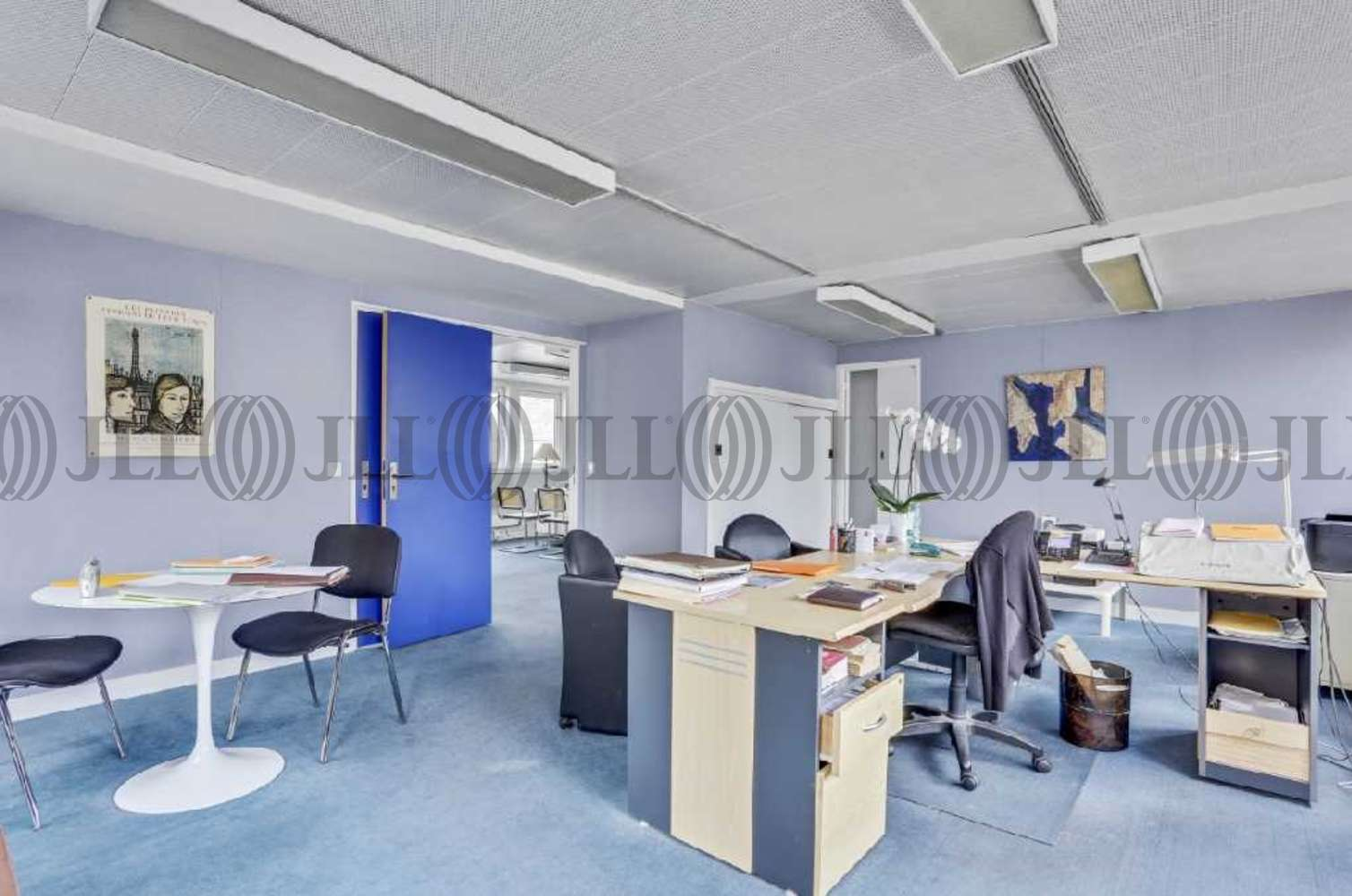 Bureaux Asnieres sur seine, 92600 - 1 VILLA AUBERT