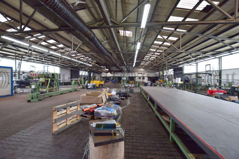 Hallen Marl, 45772 - Halle - Marl, Hüls - D2332 - 9571498