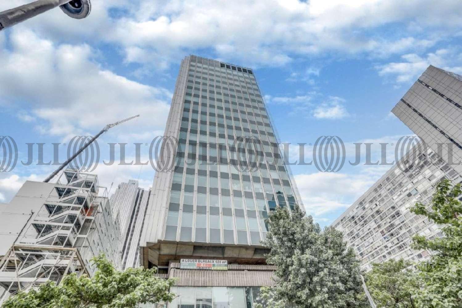 Bureaux Paris, 75014 - HERON BUILDING