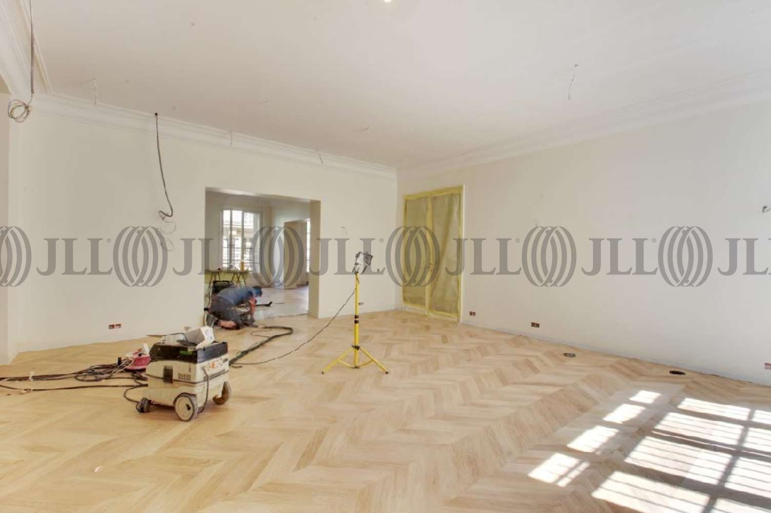 Bureaux Paris, 75008 - 7 SQUARE DU ROULE - 9572757