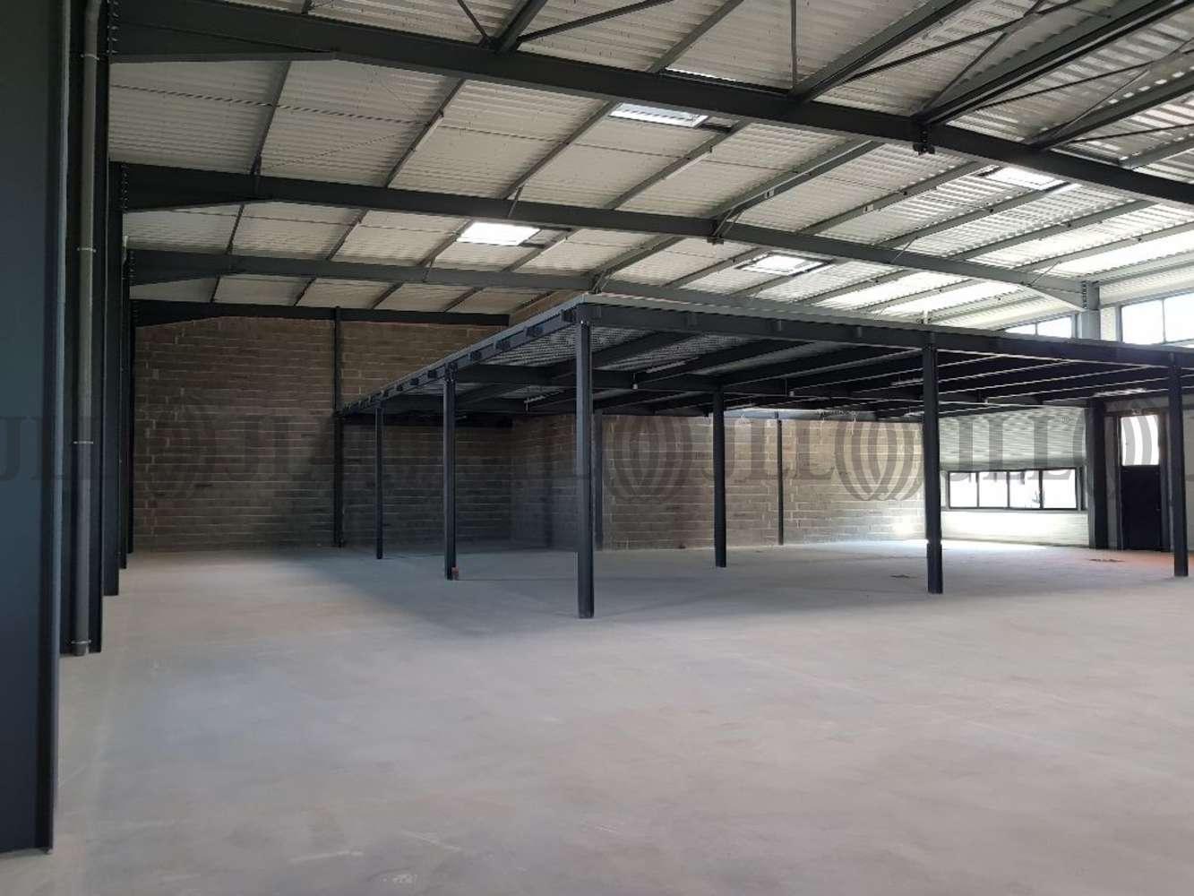 Activités/entrepôt Corbas, 69960 - ENTREPOT À VENDRE CORBAS (LYON, 69) - 9573793