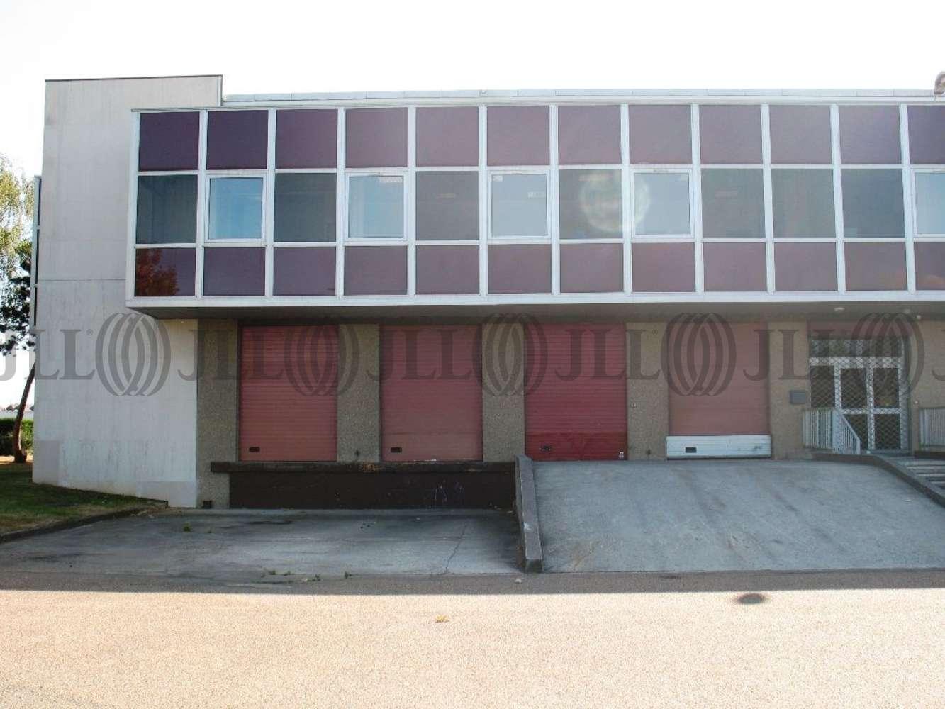Activités/entrepôt Coignieres, 78310 - ZAC PARIWEST - 9574224