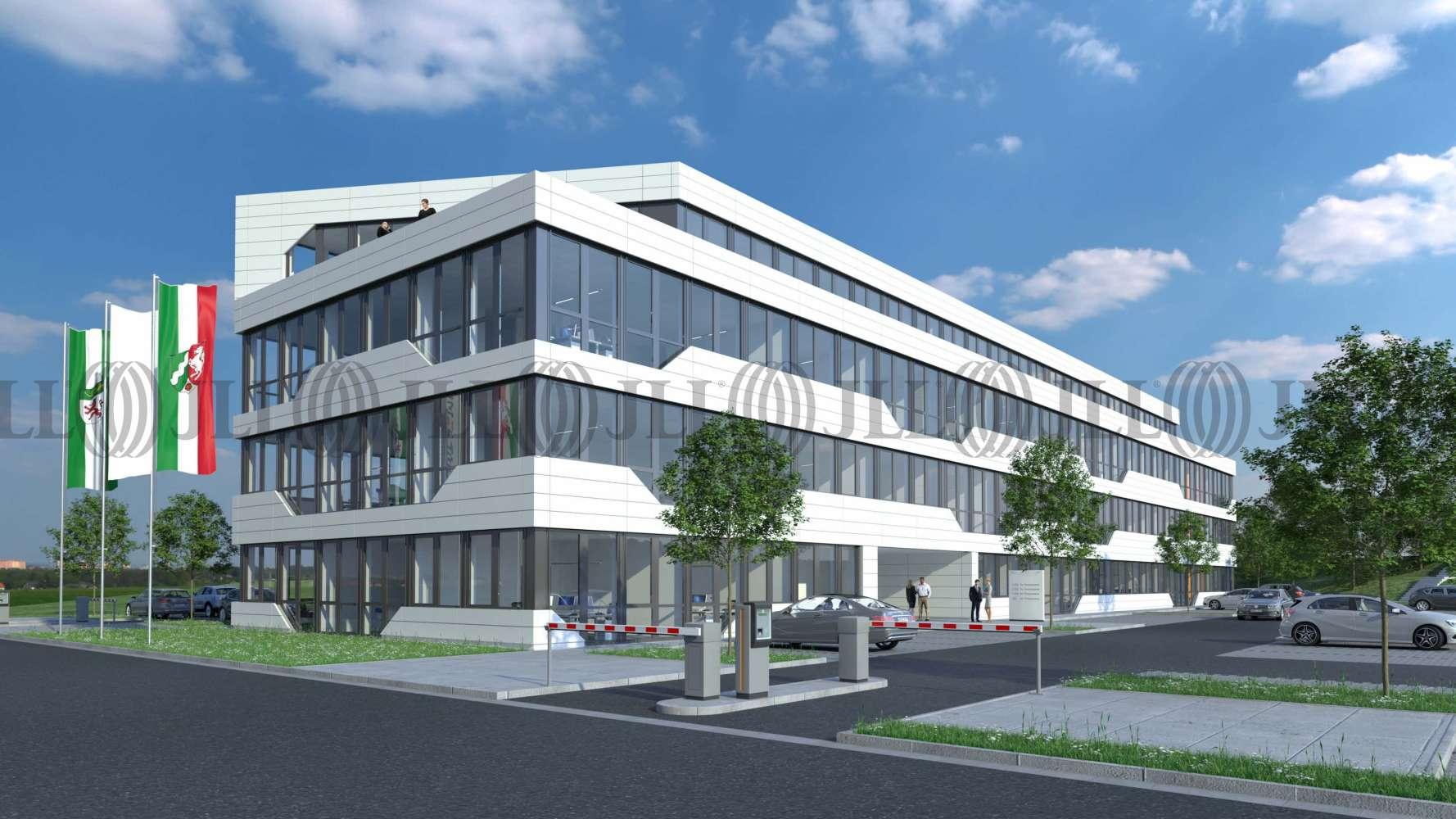 Büros Langenfeld (rheinland), 40764 - Büro - Langenfeld (Rheinland), Berghausen - D2339 - 9575389