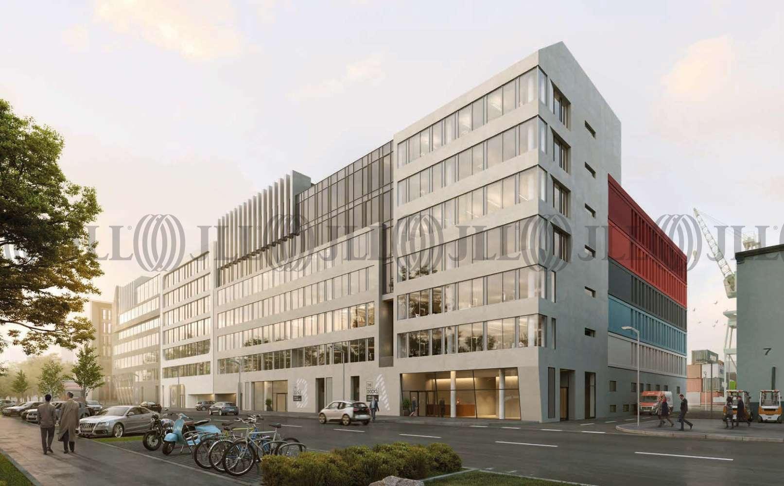 Büros Frankfurt am main, 60314 - Büro - Frankfurt am Main, Ostend - F2274 - 9575616