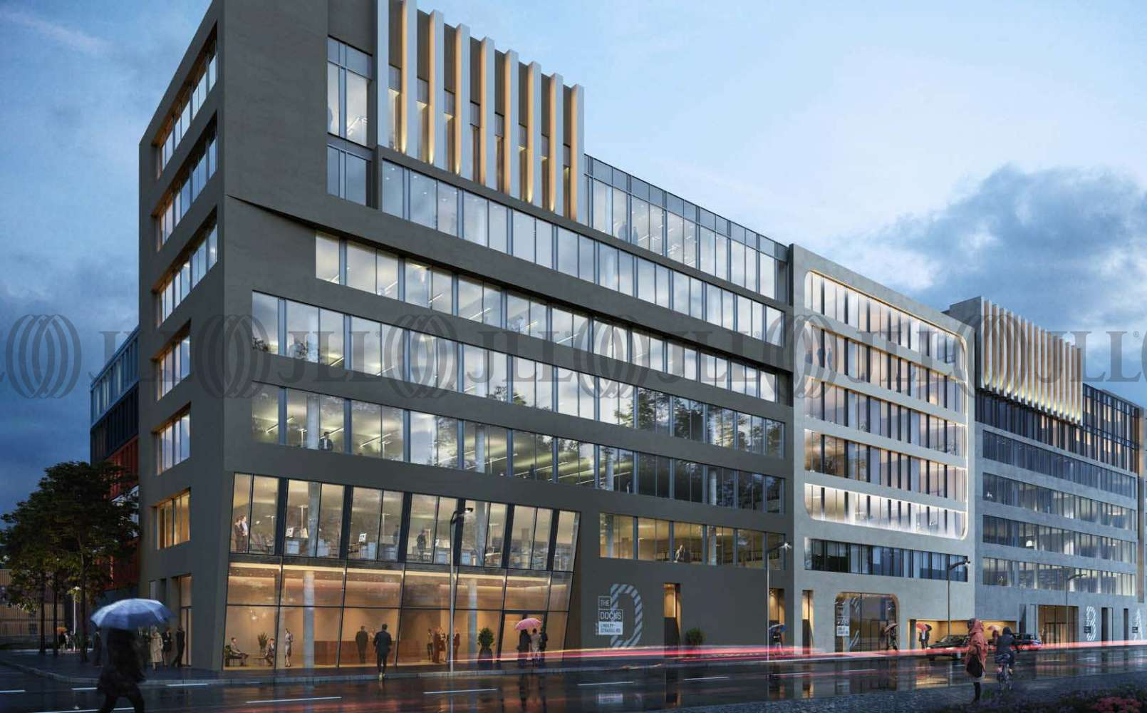 Büros Frankfurt am main, 60314 - Büro - Frankfurt am Main, Ostend - F2274 - 9575617