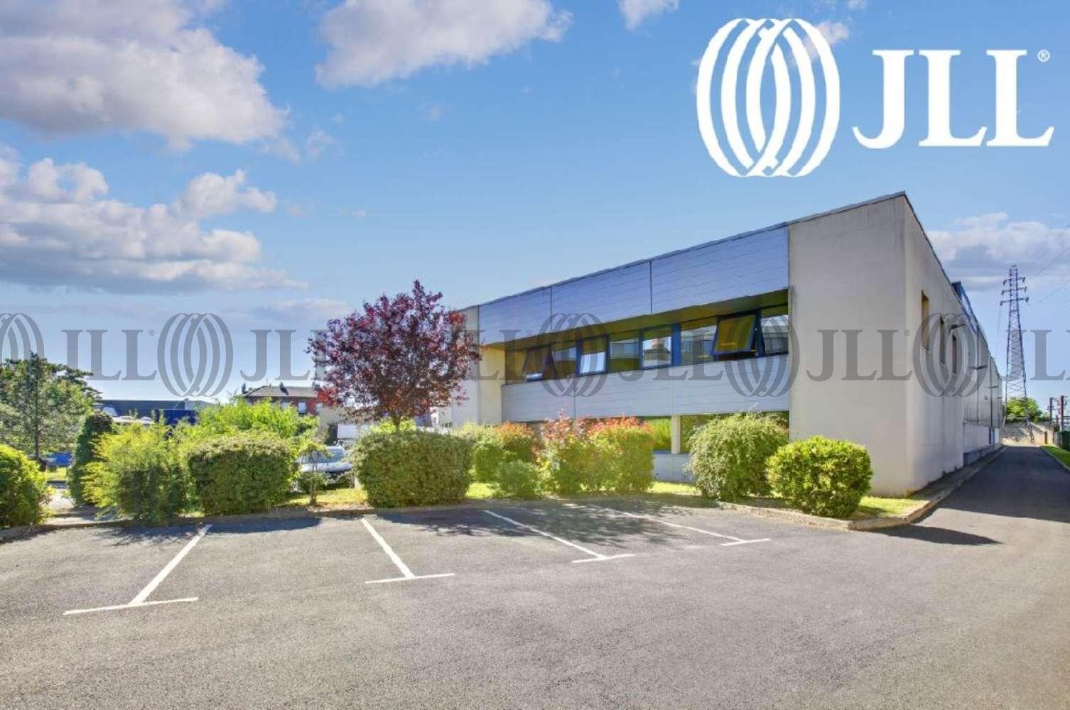 Activités/entrepôt St denis, 93200 - 2 RUE DE L'INDUSTRIE - 9575657