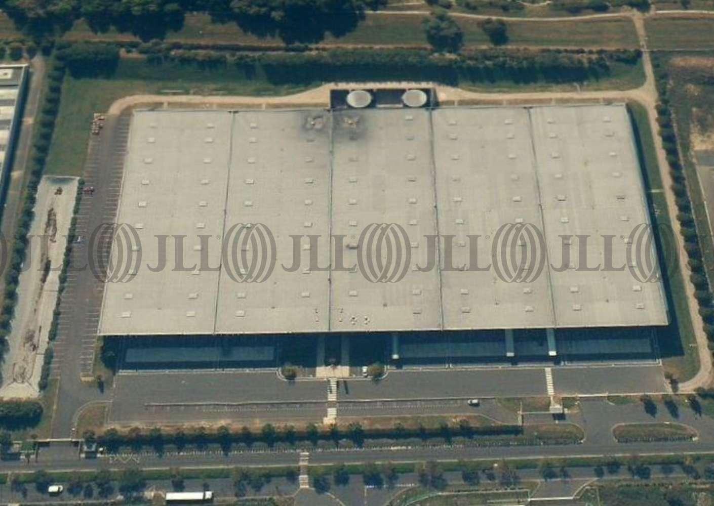 Plateformes logistiques Lieusaint, 77127 - PARISUD 2