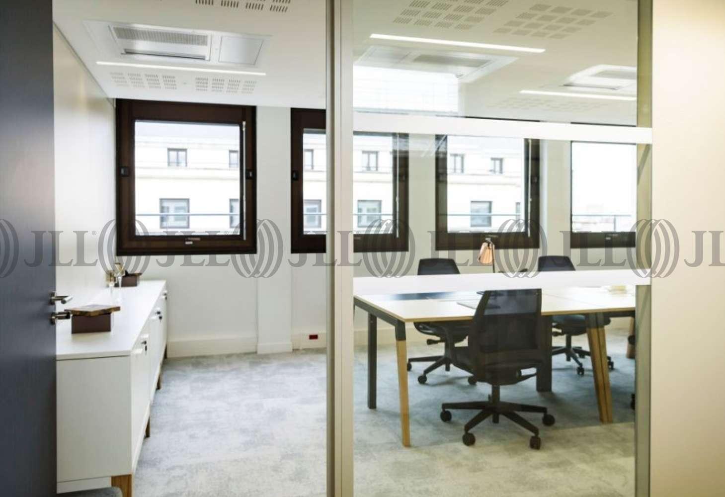 Bureaux Paris, 75008 - WELLIO - THE LINE - 9576556