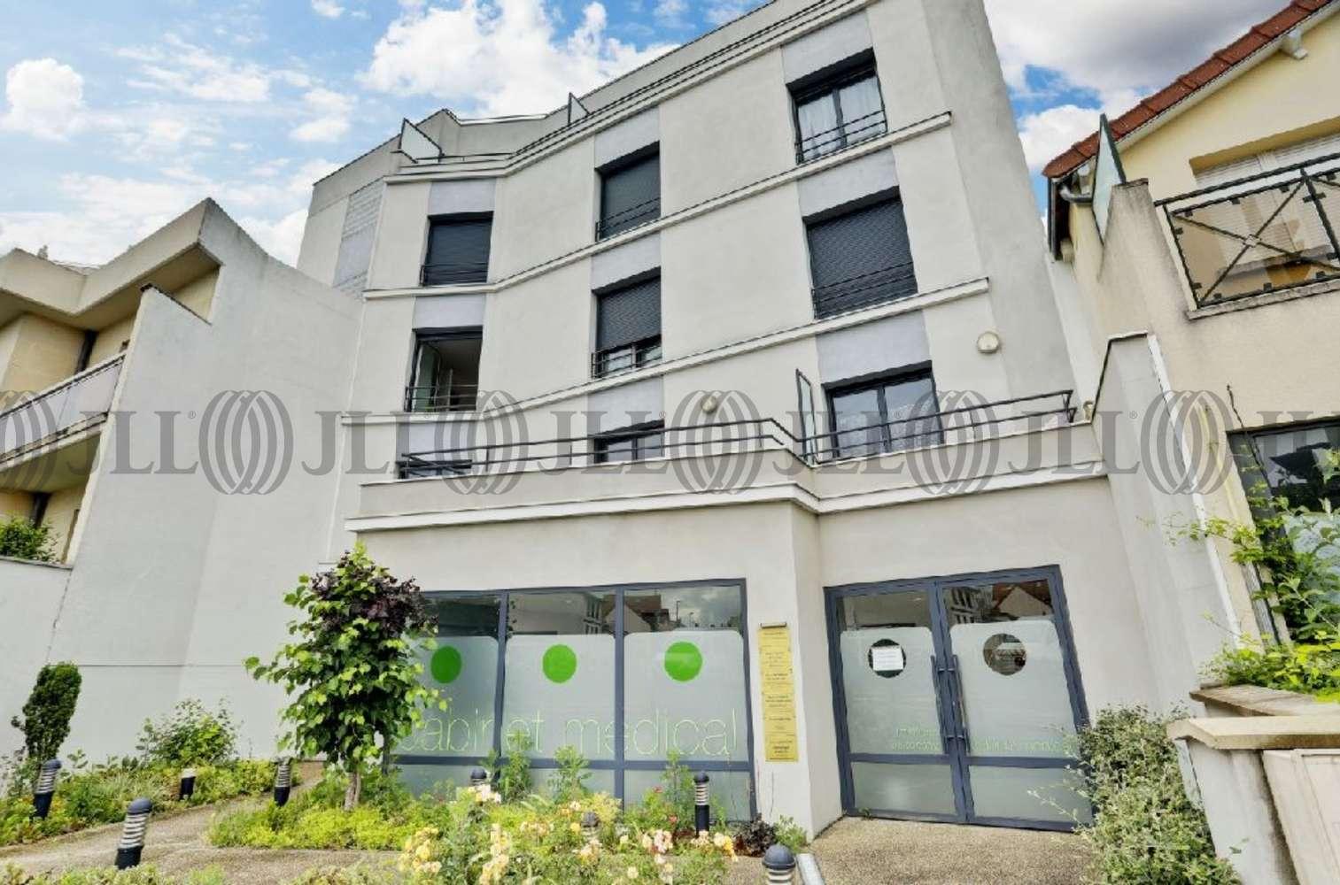 Bureaux Issy les moulineaux, 92130 - 52 RUE DE L'EGALITE - 9576572