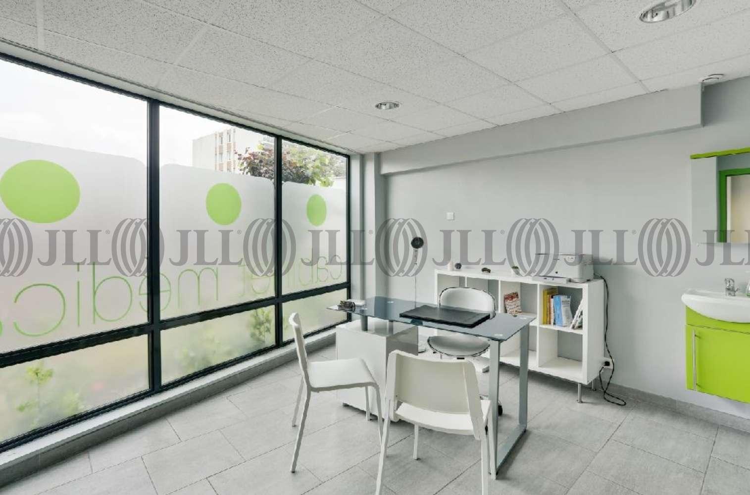 Bureaux Issy les moulineaux, 92130 - 52 RUE DE L'EGALITE - 9576573