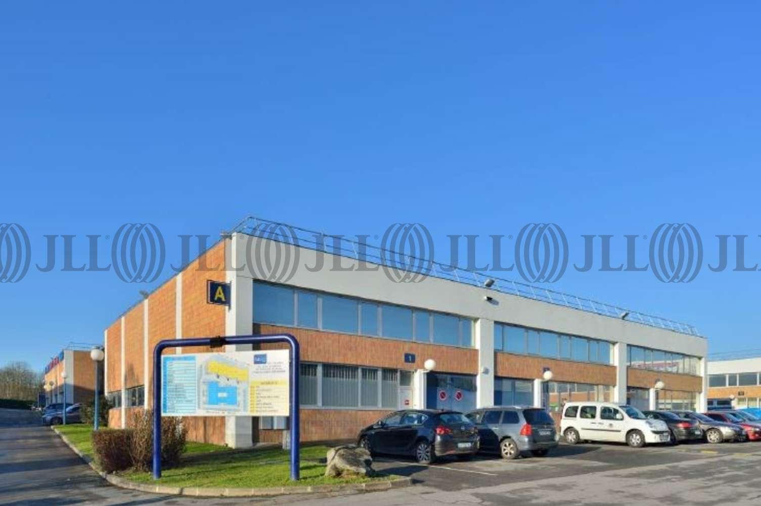 Activités/entrepôt Champs sur marne, 77420 - 40 BOULEVARD DE NESLES - 9578100
