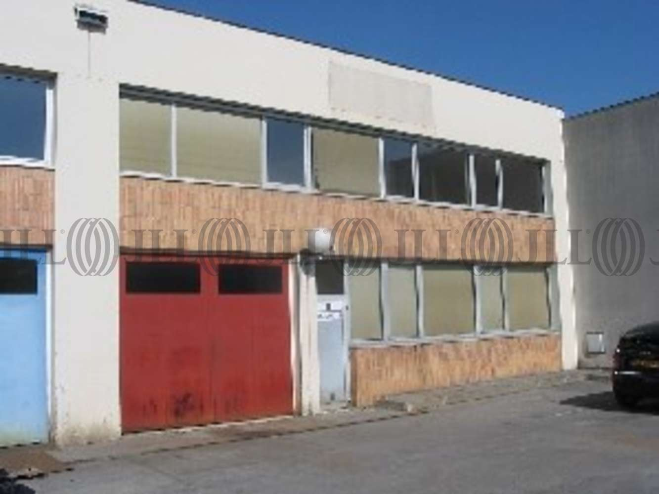 Activités/entrepôt Champs sur marne, 77420 - 40 BOULEVARD DE NESLES - 9578102